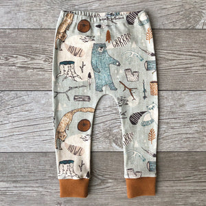 Call of the Wild Leggings