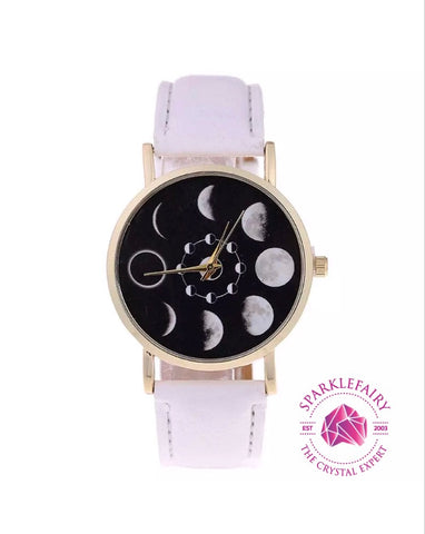 Moon / Luna watch