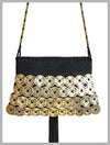 Earth Friendly ~ Athena Macrame Bag