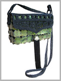 Earth Friendly ~ Enigma Macrame Bag