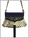 Earth Friendly ~ Macrame Tookie Bag