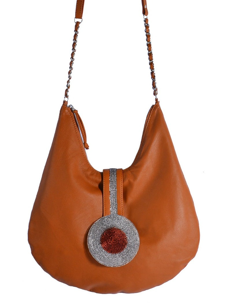 Sumba Eye Crossbody