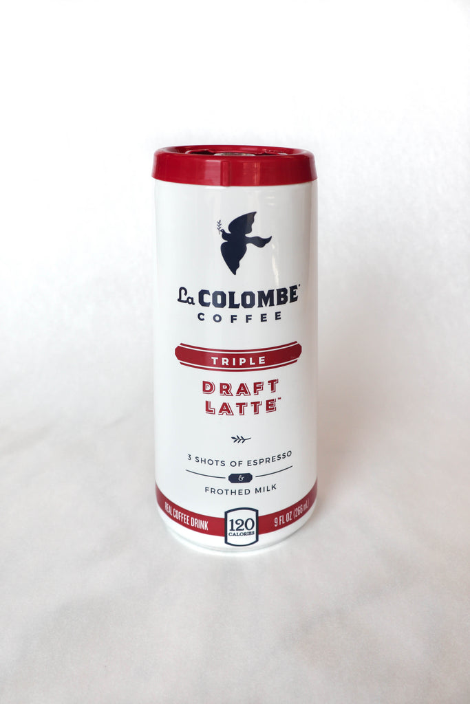 La Colombe Coffee Triple Draft Latte