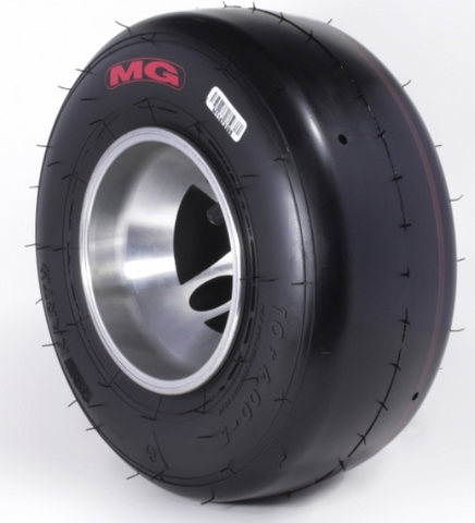 MG SC (Mini Kart Tyre)