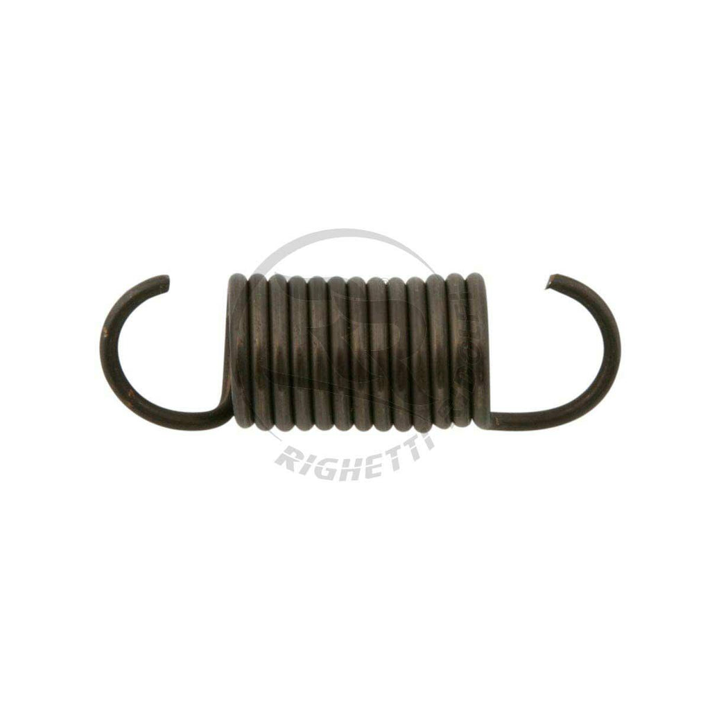 Exhaust Spring short