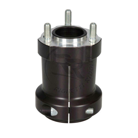 Rear Hub 50 mm Shaft 95mm long