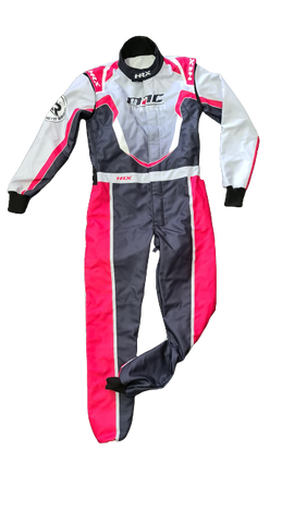 MM Team Race Suit