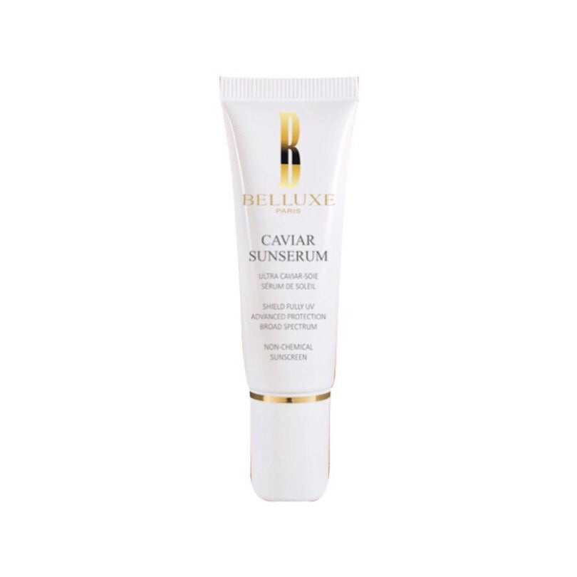 Belluxe Paris Sunserum Skincare ACSP Shop