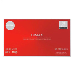 Lose Weight Novacs Dimax ACSP Shop