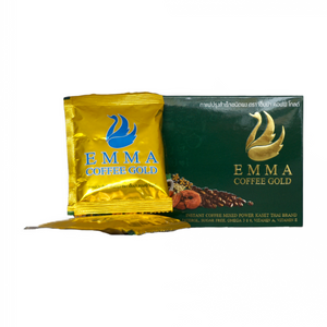 Supplement Organic Multivitamin Coffee - Emma Coffee Gold ACSP Shop