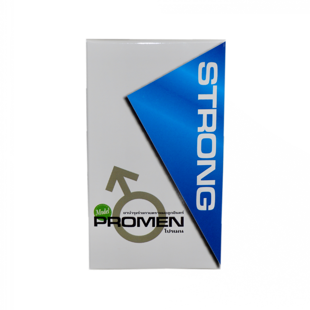 Male Supplement - Promen B-Smart ACSP Shop