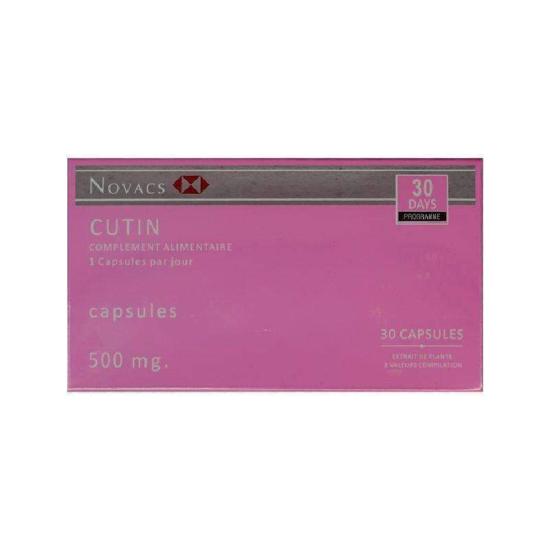 Pack - Pack Of Supplements - Novacs 6 Boxes ACSP Shop