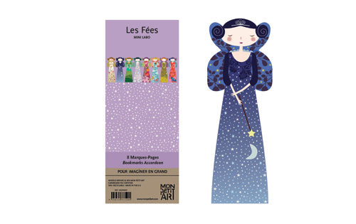 Princess Bookmark Set