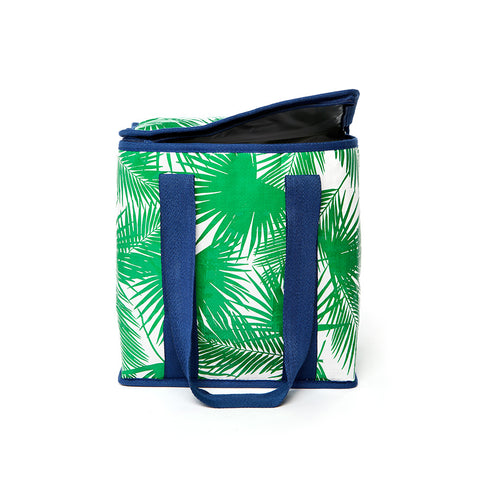 Insulated Tote - Palms
