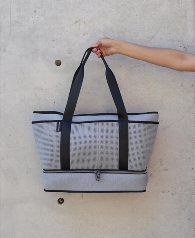 NEW SUNDAY Bag - Grey