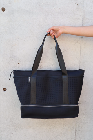 NEW SUNDAY Bag - Black