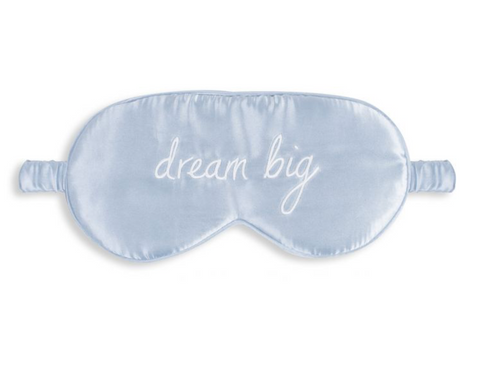 Dream Big Sleep Mask