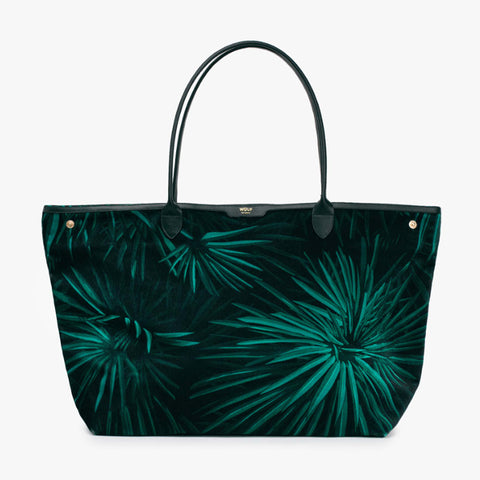 Pre-Order for Dec 12 - Amazon Velvet Tote