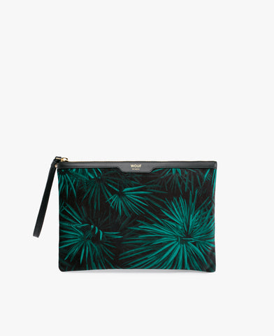 Pre-Order for Dec 12 - Amazon Velvet Clutch