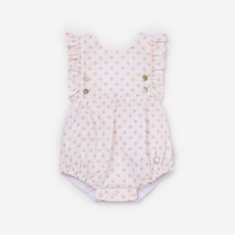 Magnolia Baby 'Alligator Pie' Romper