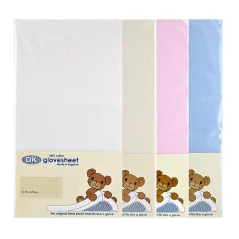 DK Special Size Fitted Sheet