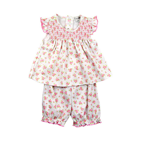 Kissy Kissy 'Forest Fairyland' Two Piece Set
