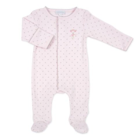 Magnolia Baby 'Sweet Bishop' Babygrow