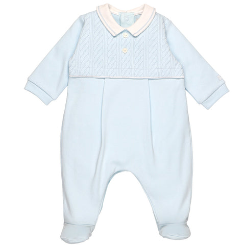 Emile et Rose 'Richard' Babygrow