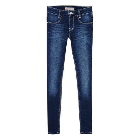 Levi's 710 Super Skinny Knit Denim Jeans