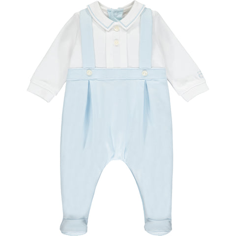 Emile et Rose 'Warren' Babygrow