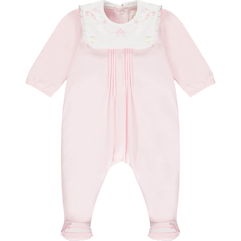 Emile et Rose 'Willa' Babygrow