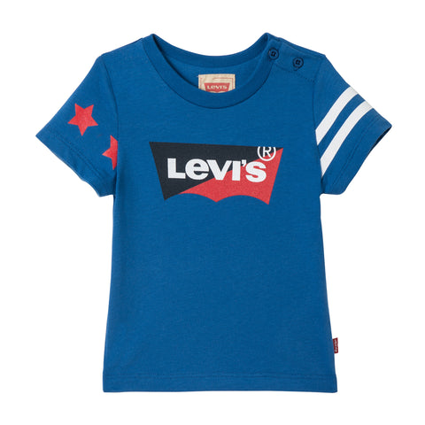 Levi's Royal Blue T-Shirt