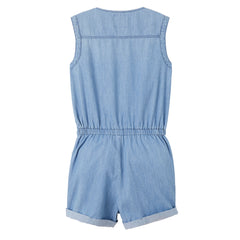 Levi's Soft Denim Playsuit