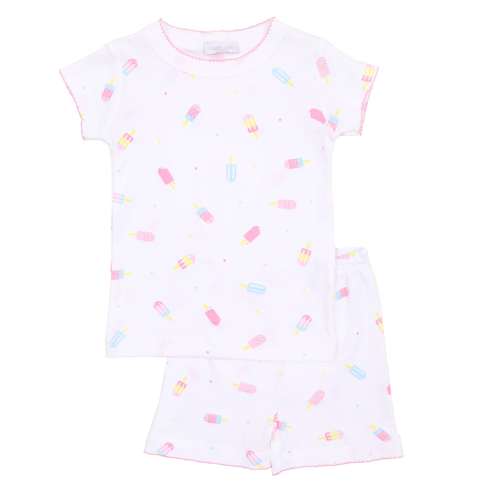 Magnolia Baby 'Cool Treats' Short PJ Set