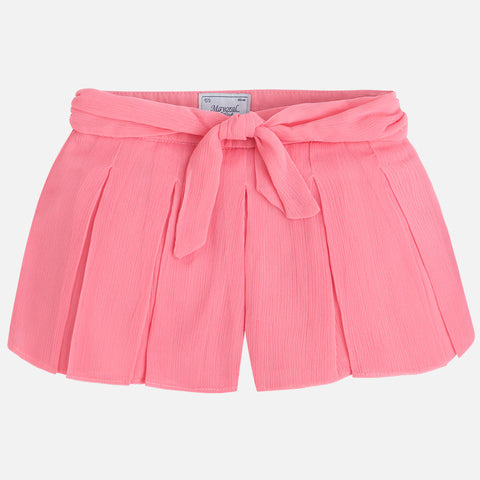 Mayoral Pink Shorts