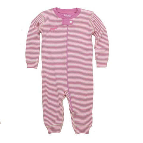 Hatley Zip Up Playsuit