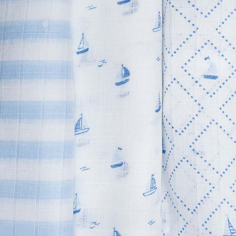 Mayoral Boys Muslin Cloth Gift Set