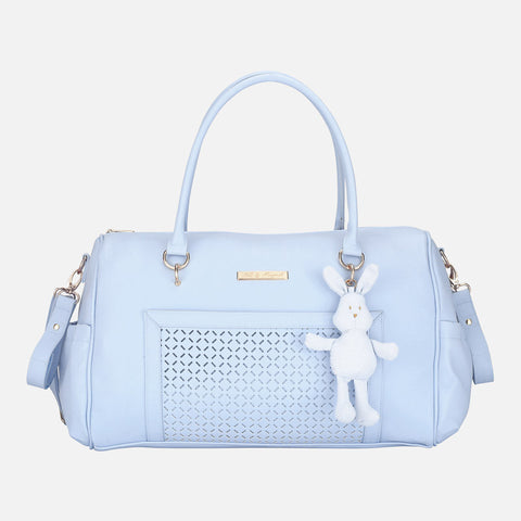 Mayoral Blue Changing Bag
