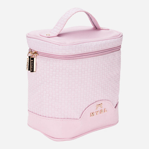 Mayoral Pink Bottle Cooler