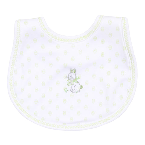 Angel's Face Off White Satin Trim Top