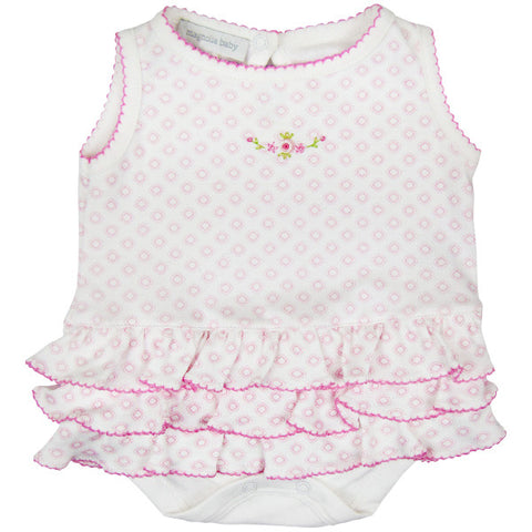 Magnolia Baby Dress Design Body