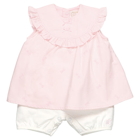 Emile et Rose 'Philippa' Girls Romper