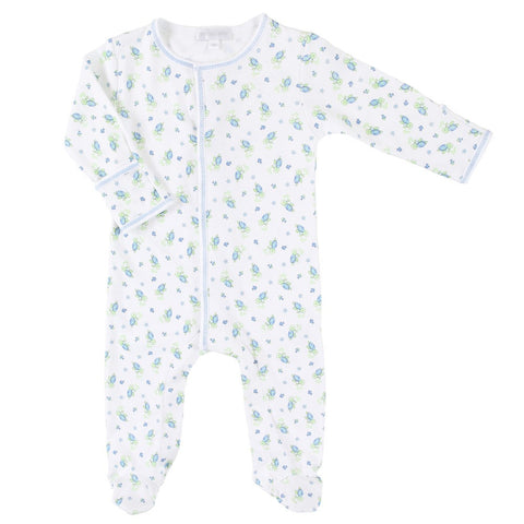 Magnolia Baby 'Little Turtles' Babygrow