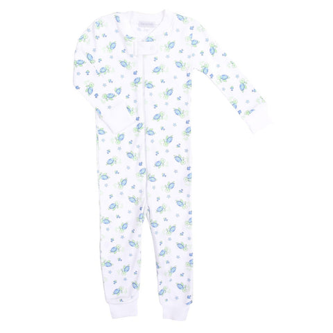 Magnolia Baby 'Little Turtles' Playsuit