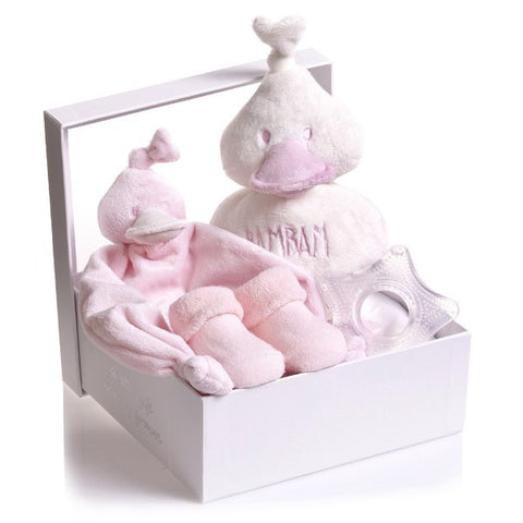 BAMBAM Baby Girl Gift Box Set