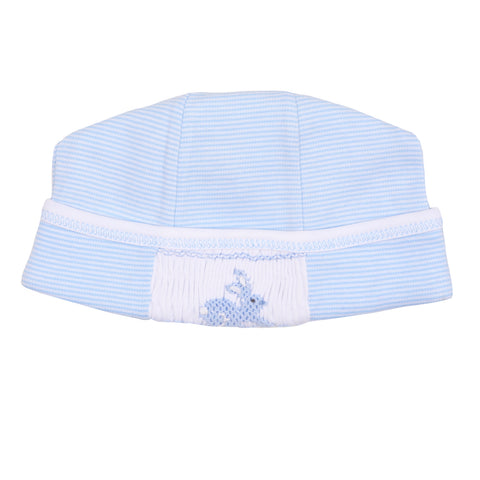 Babybol Girls White Sun Hat
