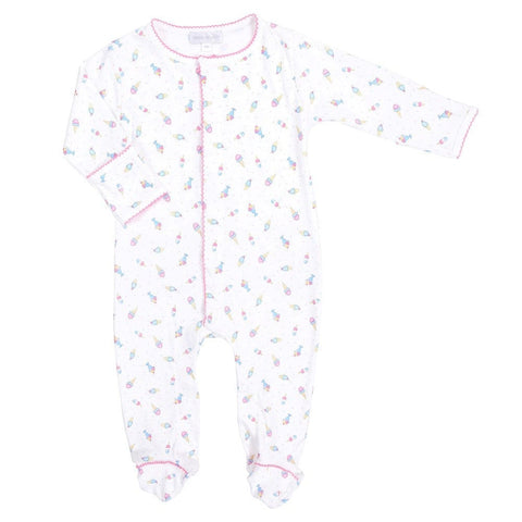 Magnolia Baby 'Summer Treats' Babygrow
