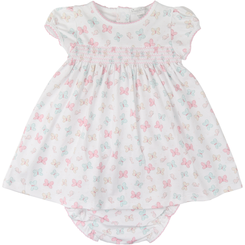 Kissy Kissy 'Owlfully Cute' Dress with Knickers
