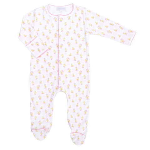 Magnolia Baby 'Puddle Ducks' Babygrow