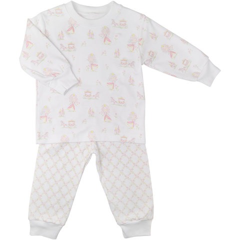 Kissy Kissy 'Fairy Tale Princess' PJ Set